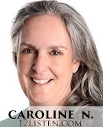 Caroline Nettle