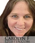Carolyn F