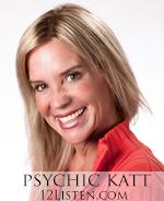 Psychic Katt