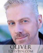 Advisor Oliver